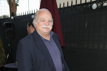 Richard Riehle Celebrity Sightings at Arena Cinema
