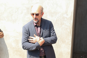 Richard Schiff Celebs Attend the Television Industry Advocacy Awards