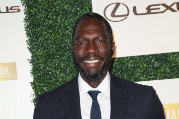 Rick Famuyiwa Celebs Arrive at ICON MANN's 4th Annual Power 50 Dinner
