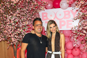 Rick Schirmer Booby Tape Hosts United States Launch Party