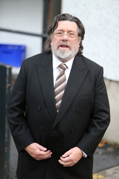 Ricky Tomlinson Net Worth