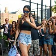 Rihanna and Her Crop Tops Are Back