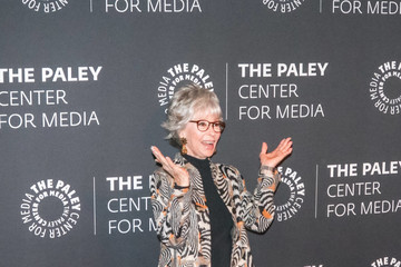 Rita Moreno The Paley Center for Media Presents 'Words On Dance: Jerome Robbins And West Side Story'