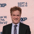 Robert Anderson Premiere of FXX's 'You're The Worst' Season 4