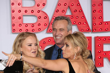 Robert F. Kennedy Jr. Premiere of STX Entertainment's 'A Bad Moms Christmas'