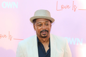 Robert Townsend Premiere Of OWN's 'Love Is'