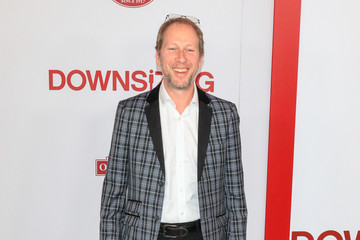 Rolfe Kent Paramount Pictures Special Screening of 'Downsizing'