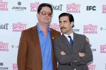 Roman Coppola 2013 Film Independent Spirit Awards