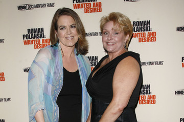 Samantha Geimer Roman Wanted and Desired in NY