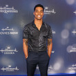 Rome Flynn Hallmark Channel And Hallmark Movies And Mysteries Summer 2019 TCA Press Tour Event - Arrivals