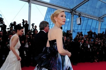 Rooney Mara 'Carol' Premiere Red Carpet - 68th Annual Cannes Film Festival