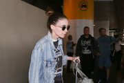Rooney Mara Is Seen at LAX