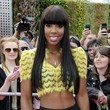Kelly Rowland Arrives at 'X Factor' Auditions