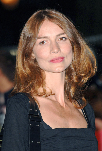 Saffron Burrows Photos Photos - 'The Children of Men' UK