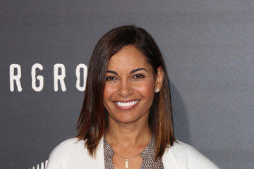 Salli Richardson-Whitfield WGN America's 'Underground' World Premiere