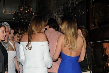 Sam Faiers Sam Faiers' Cafe De Paris Party