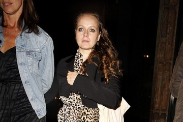 Samantha Morton Nick Grimshaw Celebrates His Birthday