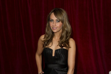 Samia Smith British Soap Awards