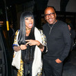 Sandra Denton Sandra Denton Is Seen At Avalon Nightclub In Hollywood
