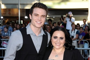 "Nikki Blonsky ""Savages"" Premiere"