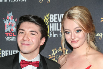 Savannah Kennick 18th Annual International Beverly Hills Film Festival - Opening Night Gala Premiere Of 'Benjamin'