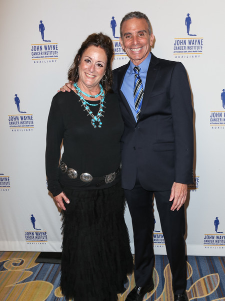 John Wayne Cancer Institute's 31st Annual Odyssey Ball