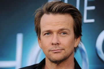 Sean Patrick Flanery 'The Host' World Premiere
