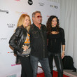 Sofia Milos and Frank Stallone Photos