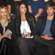 Mary-Kate Olsen and Chace Crawford Photos