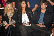 Mary-Kate Olsen and Chace Crawford Photos Photo