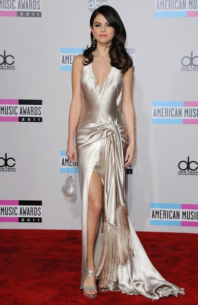 Selena Gomez 2011 American Music Awards.Nokia Theatre L.A. Live, Los Angeles, CA. .November 20, 2011.