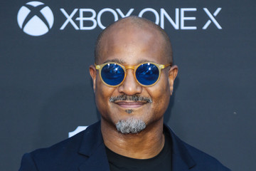 Seth Gilliam AMC Celebrates The 100th Episode of 'The Walking Dead'