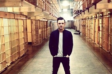 Shane Filan Celebrity Social Media Pics