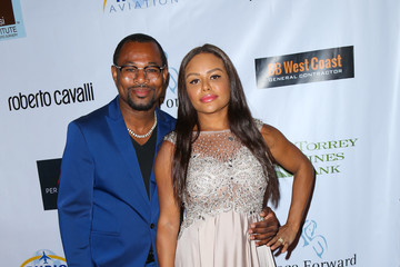 Shane Mosley Celebrities Attend the 7th Annual Face Forward Gala