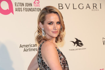 Shantel VanSanten 26th Annual Elton John AIDS Foundation's Academy Awards Viewing Party