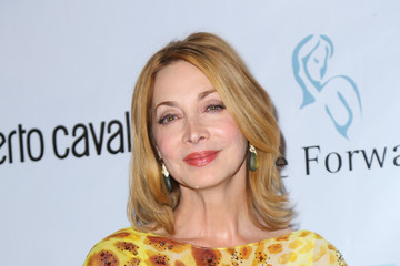 Sharon Lawrence Celebrities Attend the 7th Annual Face Forward Gala