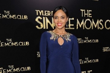 Sharon Leal 'The Single Mom's Club' Premiere