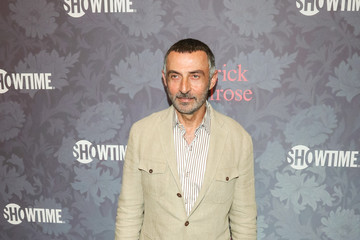 Shaun Toub Guests Attend The 'Patrick Melrose' Series Premiere