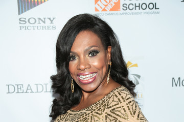Sheryl Lee Ralph Laz Alonso Attends the 9th Annual AAFCA Awards