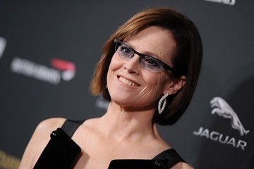 Sigourney Weaver Stars at the BAFTA LA Britannia Awards