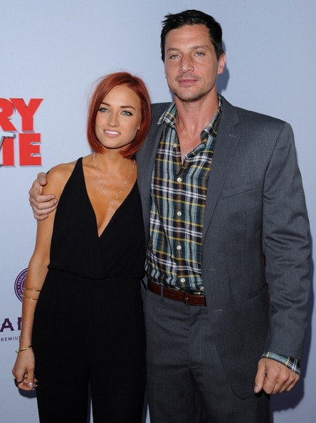 Simon Rex Pictures - 'Scary Movie 5' Premiere - Zimbio Dakota Fanning Married