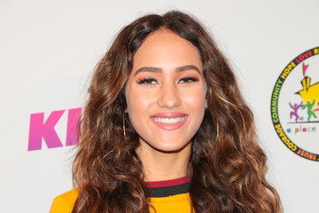Skylar Stecker A Place Called Home's 12th Annual Stars & Strikes Celebrity Bowling Event