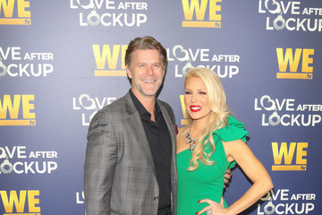 Slade Smiley WE tv's Real Love: Relationship Reality TV's Past, Present & Future Event