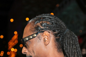 Snoop Dogg Snoop Dogg Is Seen at The Highlight Room