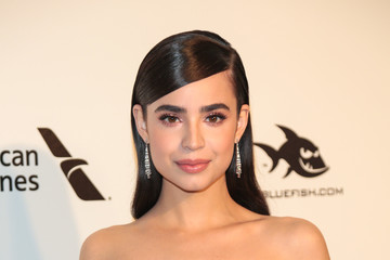 Sofia Carson 26th Annual Elton John AIDS Foundation's Academy Awards Viewing Party