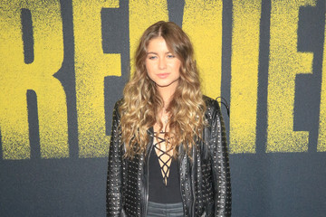 Sofia Reyes Premiere of Universal Pictures' 'Pitch Perfect 3'