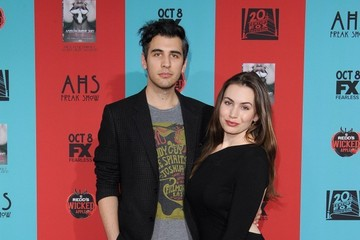 Sophie Simmons 'American Horror Story: Freak Show' Screening
