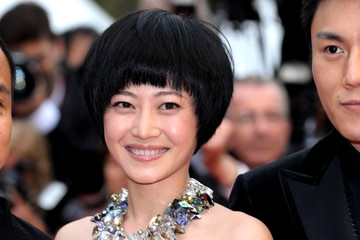 """Tan Zhuo """"Spring Fever"""" at Cannes"""