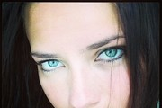Adriana Lima Makes Love to the Camera - The Week's Most Stylish Celeb Instagrams: August 30, 2013