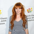 Stef Dawson Elizabeth Glaser Pediatric Aids Foundation 'A Time For Heroes' Family Festival